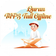 Paket Quran MP3 Full Offline