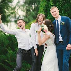 Wedding photographer Yuliya Reznikova (JuliaRJ). Photo of 11.06.2017