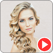 Hairstyles Video Guides