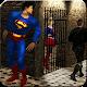 Superboy Prison Story : super girl Rescue (game)