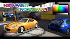 screenshot of Extreme Car Driving Simulator
