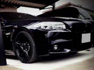 5シリーズ セダン  BMW528iMスポーツのカスタム事例画像 やっさんさんの2019年04月26日07:32の投稿