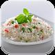 وصفات الأرز أكثر من 350 طبق أرز Android apk