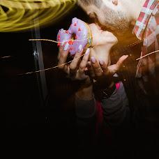 Свадебный фотограф Виктор Савельев (Savelyevart). Фотография от 16.01.2018