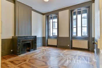 Appartement 6 pièces 185,95 m2