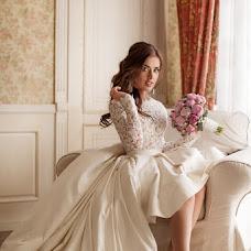 Wedding photographer Venera Galimova-Kuleshova (inspiration7). Photo of 27.04.2017