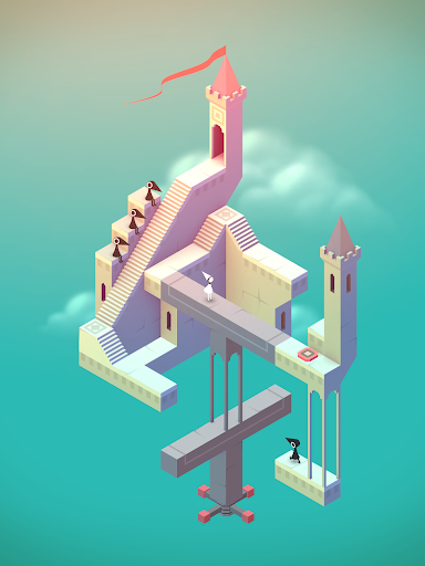 Monument Valley  screenshots 9