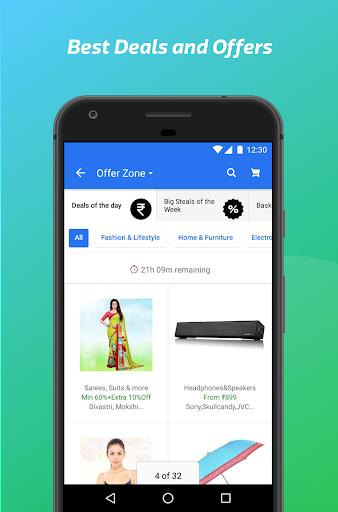 70034c9daa0 Flipkart Online Shopping App – Apps on Google Play