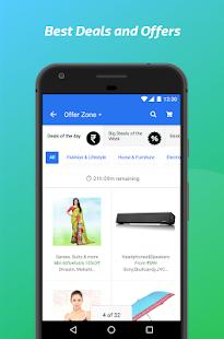 App Flipkart Online Shopping App APK for Windows Phone