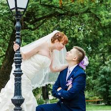 Wedding photographer Natalya Astashevich (AstashevichNata). Photo of 15.09.2016