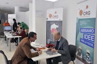 Photo: ICT daysNella foto: Università degli Studi di Trento Dipartimento di Ingegneria e Scienze dell'informazioneFKB - III padiglioneTrento 20 marzo 13AgF Bernardinatti Foto