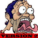 Screamer 2 icon