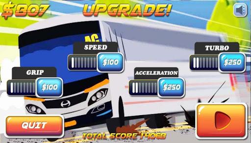 Turbo Bus Racing 1.0.1 screenshots 7