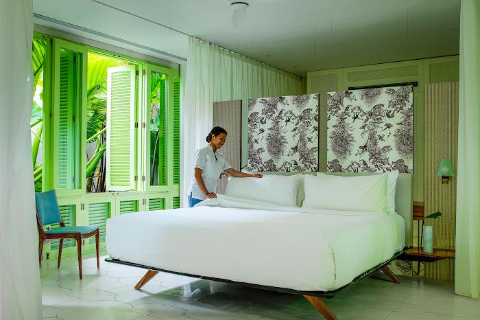 A Picturesque 5 Bedroom Villa in the Heart of Seminyak