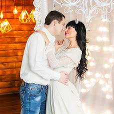 Wedding photographer Kseniya Sergeevna (kseniasergeevna). Photo of 22.12.2017