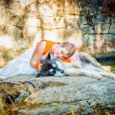 Wedding photographer Nikita Polyakov (Nikita). Photo of 27.10.2015