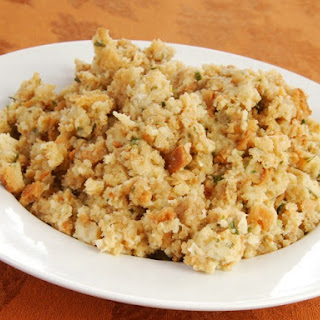 Soft Potato Bread Stuffing