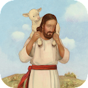 NIrV Study Bible for Kids icon