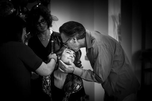 Wedding photographer Barbara Fabbri (fabbri). Photo of 04.05.2015