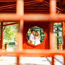 Wedding photographer Sergiu Cotruta (SerKo). Photo of 23.10.2018
