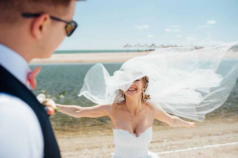 Svatební fotograf Ruslan Shramko (rubanok). Fotografie z 25.05.2017