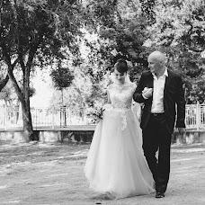 Wedding photographer Anna Ragushkina (AnnaKRD). Photo of 15.07.2018