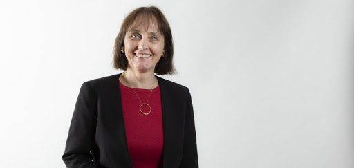 Marina Bidoli, partner and office head at Brunswick South Africa.