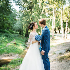 Wedding photographer Darya Alekseeva (SWFilms). Photo of 18.12.2015