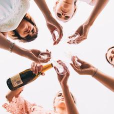 Wedding photographer Vika Solomakha (visolomaha). Photo of 29.08.2017