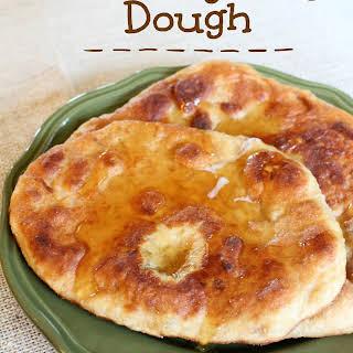 Do Everything Dough.