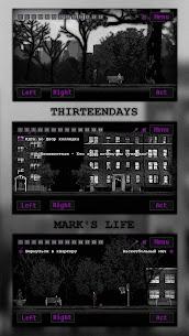 MARK'S LIFE 1