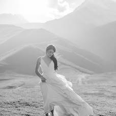 Wedding photographer Viktoriya Besedina (besedinkaVI). Photo of 17.01.2018
