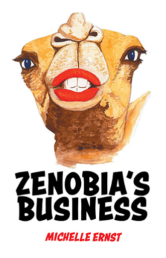 Zenobia's Business cover