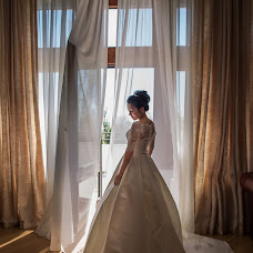 Wedding photographer Ekaterina Trifonova (Trifonova). Photo of 11.05.2018