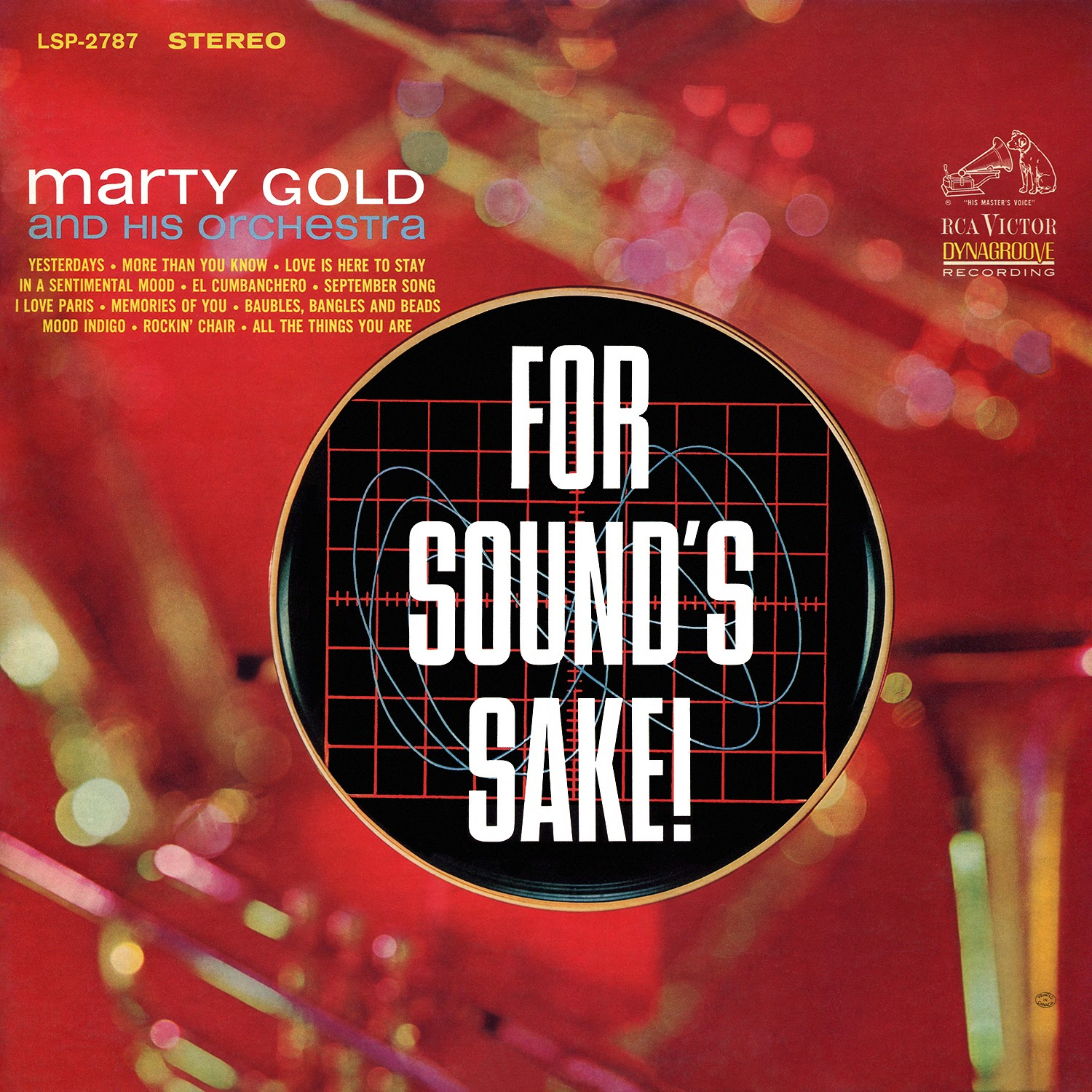 Marty Gold