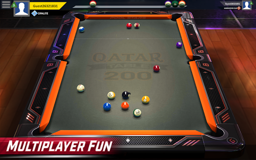 Pool Stars - 3D Online Multiplayer Game 4.53 screenshots 4
