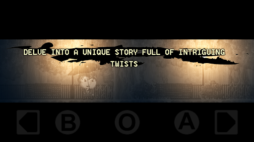 DISTRAINT: Pocket Pixel Horror 2.1 screenshots 3