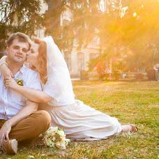 Wedding photographer Irina Osaulenko (osaulenko). Photo of 29.03.2017