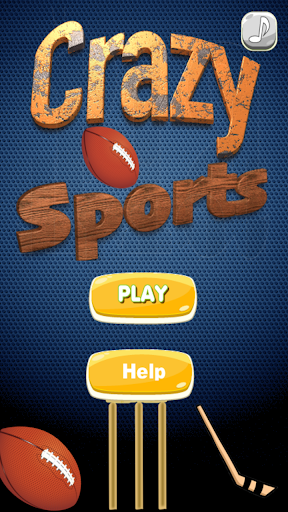 Crazy Sports