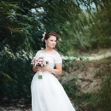 Wedding photographer Vitaliy Bukraba (olx1). Photo of 07.08.2018