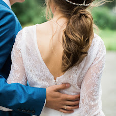 Wedding photographer Maksim Gorbunov (GorbunovMS). Photo of 12.12.2018