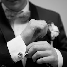 Wedding photographer Igor Shablovskiy (Shabliv). Photo of 06.01.2016