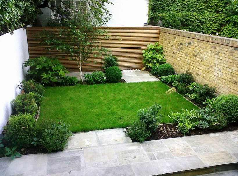 Garden Landscapes Designs Ideas Garden Landscape Design Ideas  Android Apps On Google Play