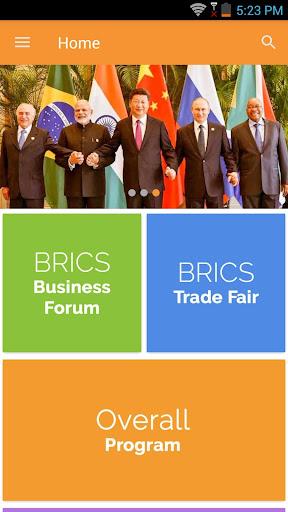 BRICS 2016