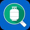 Gas Finder (Refills & Swaps) icon