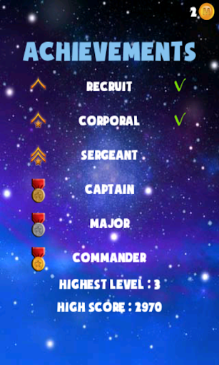 Astro Jump screenshot 9