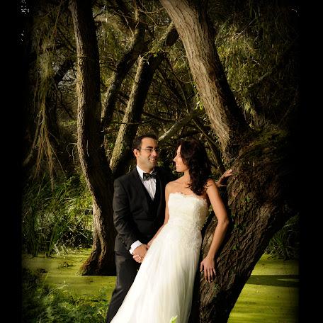 Fotógrafo de bodas Rafa Guerra (guerra). Foto del 07.04.2015