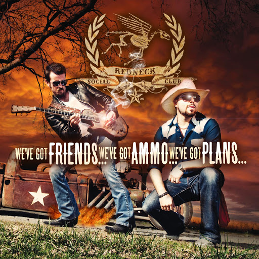 Country Swag (feat. the Lacs) - Redneck Social Club