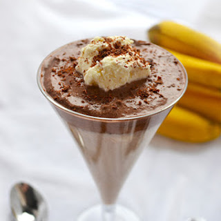 Chocolate Mousse With Gelatin Recipes