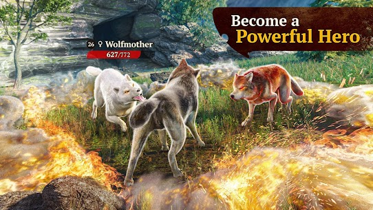 The Wolf Mod Apk 2.0 (Free Shopping) 7